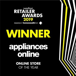 appliances online ecommerce